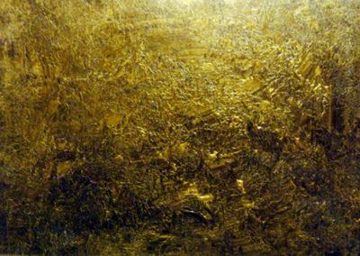 Agárdi Gabi - Aranykor ( Vegyes technika )